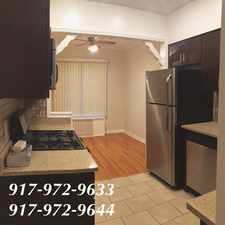 Rental info for 20-11 45th Street #house in the New York area