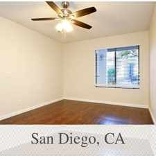 Rental info for Amazing Fully Remodeled 1Bdm 1Ba With Detached ... in the San Diego area