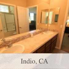 Rental info for 4 Bathrooms - 2,341 Sq. Ft. - $2,800/mo - Must ... in the Indio area