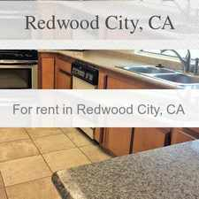 Rental info for 2 Bed 1 Bath In Emerald Hills | , Unit A in the Redwood City area
