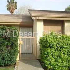 Rental info for 2 Bedroom Rental in Indio