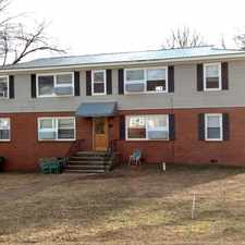 Rental info for 18 W Meadowbrook Drive