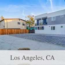 Rental info for Welcome To The Korea Town! in the Los Angeles area