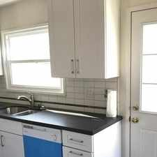 Rental info for Incredible 2 Bedroom, 1 Bath House For Lease In... in the Glendale area
