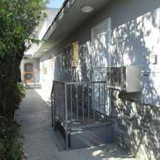 Rental info for - Spacious1 Bedroom 1 Bathroom With Wood Floors. in the Los Angeles area
