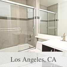 Rental info for Beauitful Large 3 Bed 3 Bath Unit. Will Consider! in the Santa Monica area