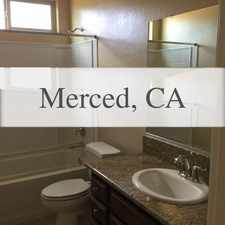 Rental info for Be The Very First Occupants In This Brand New H... in the Merced area