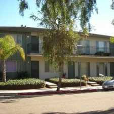 Rental info for Apartment For Rent In. in the Santa Barbara area