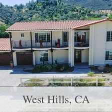 Rental info for 4 Bed, 3 Bath, Safe Neighborhood. Parking Avail... in the Los Angeles area