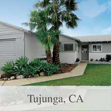 Rental info for 3 Bedrooms House - Lovely Seven Hills Home On Q... in the Los Angeles area
