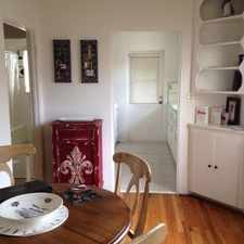 Rental info for Do: Charming 1bd/1ba Apartment- Lower in the San Diego area