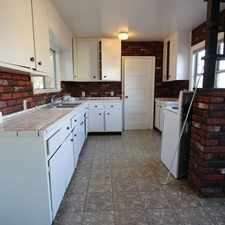 Rental info for #A Front House $1, 650. in the Atascadero area