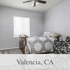 Rental info for Charming Home For Lease Nestled In Is The Perfe... in the Santa Clarita area