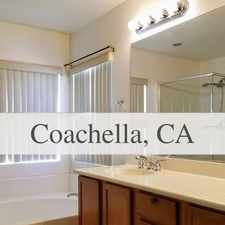 Rental info for Spacious Two-Story Home In Coachella in the Indio area