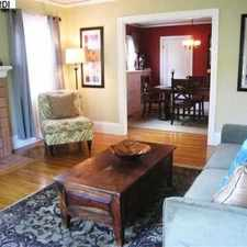 Rental info for Wonderful Berkeley 2 Bedroom Close To Bart in the Oakland area