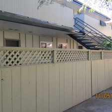 Rental info for Spacious 2 Bedroom, 2 Bath Ground Floor Condomi... in the San Mateo area