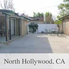 Rental info for One Of The Nicest Rental Units In The Entire Area! in the Los Angeles area