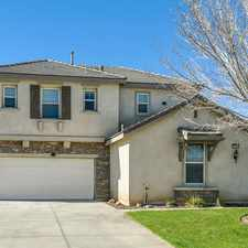 Rental info for House For Rent In.