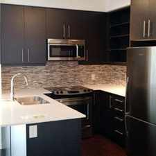Rental info for 55 Oneida Crescent in the Markham area