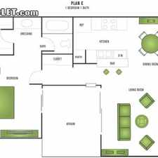 Rental info for $1695 1 bedroom Apartment in Irvine in the Tustin area