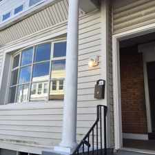Rental info for GORGEOUS COMPLETELY REHABBED 3BR HOME IN BEAUTIFUL COBBS CREEK in the Philadelphia area