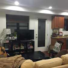 Rental info for 1354 Euclid St Nw in the Columbia Heights area
