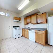 Rental info for 884 West Lombard Street in the Baltimore area