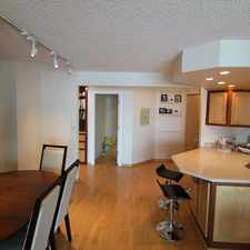 Rental info for 195 North Harbor Drive #703 in the Chicago area