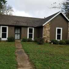 Rental info for 5986 Whisper Valley Drive in the Memphis area