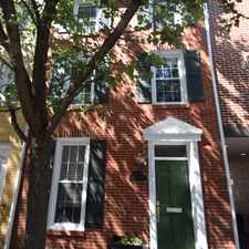 Rental info for 1500 1/2 Riverside Avenue in the Baltimore area