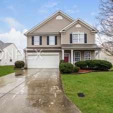 Rental info for Now Available! in the Lexington area