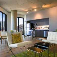Rental info for 1608 W Division St in the East Ukrainian Village area