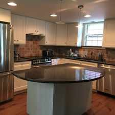 Rental info for Renovated In Dec. Fully Furnished in the Providence area