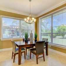 Rental info for Outstanding Opportunity To Live At The Ormond B...