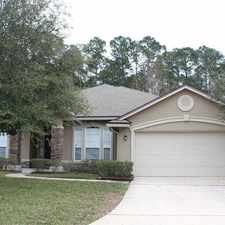 Rental info for Save Money With Your New Home - Jacksonville