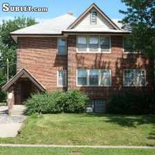 Rental info for $995 3 bedroom Apartment in Des Moines in the Drake area