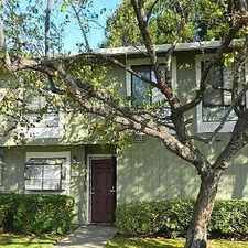 Rental info for Charming 3 Bedroom, 2.50 Bath in the Fremont area