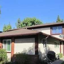 Rental info for Spacious 2 Bedroom, 1 Bath in the Azusa area