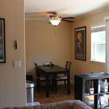 Rental info for This Apartment Is A Must See. Parking Available! in the San Jose area