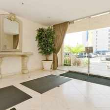 Rental info for Attractive 1 Bed, 1 Bath. Pet OK! in the Los Angeles area