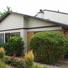 Rental info for Great Ranch With NEW CARPET, PAINT, FURNACE &#3... in the Aurora area