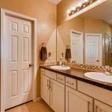 Rental info for Gorgeous Copperleaf Home In Centennial in the Centennial area