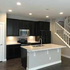 Rental info for The Best Of The Best In The City Of Broomfield!... in the Broomfield area