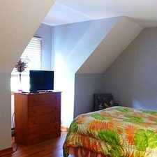 Rental info for House In Great Location. Washer/Dryer Hookups!