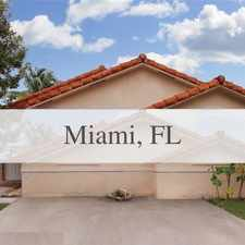 Rental info for Beautiful Home, Renovated 3 Bedroom, 2 Bathroom... in the South Miami Heights area
