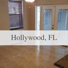 Rental info for $3,000 / 4 Bedrooms - Great Deal. MUST SEE. Wil... in the Pembroke Pines area