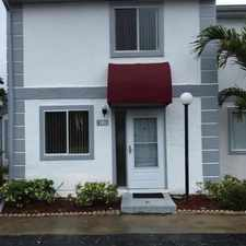 Rental info for 2 Bedrooms Condo In Cape Canaveral