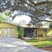 Rental info for Beautiful Fort Myers House For Rent in the Fort Myers area