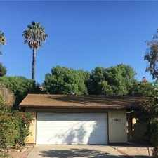 Rental info for 3 Bedrooms Apartment - Stylish Oakbrook In Popu... in the Thousand Oaks area