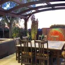 Rental info for 3 Bedrooms Condo - AN ARCHITECTURAL MASTERPIECE. in the Laguna Beach area